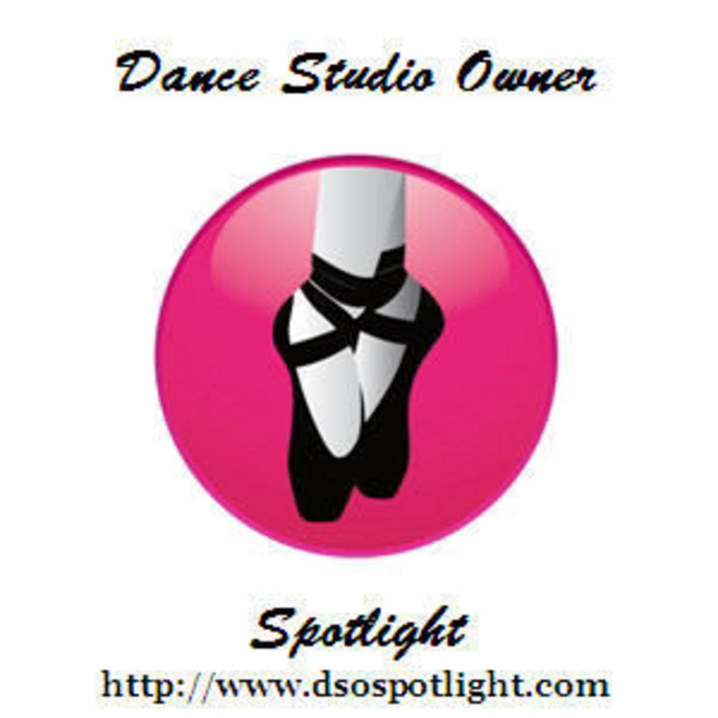<![CDATA[Dance Studio Owner Spotlight]]>